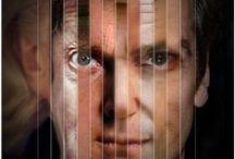 Doctor Who / by W.D. Prescott