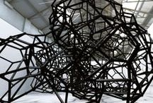 A R T - Installation / Art, Installation, Comtemporary, Handy, Construction, Intervention, Land art. / by Florian Wouane