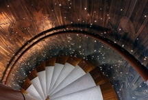 stairs / by Alan Mainer