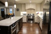 Kitchens Transitional