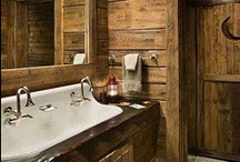 homestead / For homes with heart.  Beautiful rustic home décor to inspire.