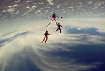 sports & adventure... / by Sandra Custer