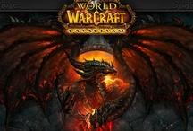 World of Warcraft / Alliance or Horde?