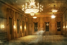 Haunted New Orleans / by New Orleans Hotel Collection
