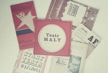 Books & Typography