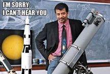 Science! / by Chuck Lasker