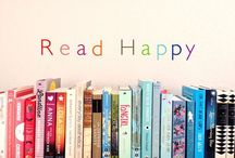 Books Books & More Books! / by Jenna Shaw