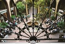 Events at Hotel Mazarin