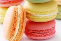 Good Food | Macarons / by Amy Schultz