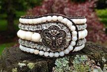 Silverstone Custom Jewelry / by Magen Fletcher