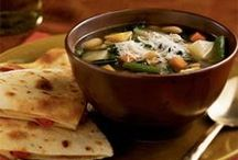 Soup, stews, and more...
