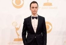Dapper Red Carpet / by Man Of The Hour