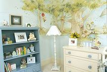 Nursery rooms / by Juliet Crouch