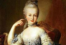 Marie Antoinette  / by Deanna Crabb