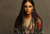 Current Fashion Trends & Native American Jewelry / Native American Jewelry proves to be a timeless classic in fashion trends.