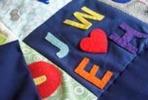 Makedomenders quiltmaking