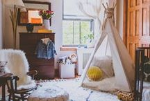 Aztec Baby Bedding & Nursery Ideas / The first step in creating a picture perfect aztec nursery for your little boho babe is choosing the perfect aztec crib bedding! Our wide selection of aztec baby bedding sets will evoke adventure and fun in your baby's room! Get an earthy look in the room with unique tribal patterns, neutral colors, rustic wood accents and greenery. http://www.newarrivalsinc.com/aztec-crib-bedding.html