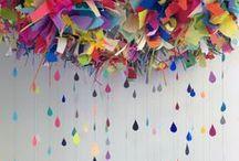 paper art & origami