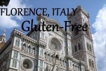 Gluten-Free Travel Guides / Gluten-Free Travel  - Including where to visit, where to stay, gluten-free places to eat, restaurant reviews and anything else having to do with Travel while living a gluten-free lifestyle.  Contributors, please only pin up to two pins per day and make sure the pins go straight to the post. Thank you.