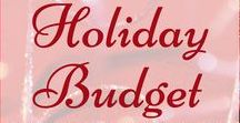 Holidays / My one-stop place for all things holiday!