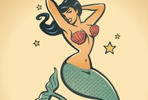 ✨TAILS✨ / #mermaids #mermaids are my fave #wishes to be a mermaid / by ⭐Misty⭐ ...