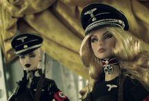 Barbie grows up  / by Ekim Yarg