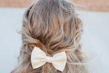 Hair!!! / by Allison Wood