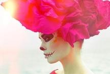 Makeup - SFX / by Dejana Ivancevic