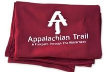 Appalachian Trail / My thru-hike of the Appalachian Trail in the early 80's inspired many of my designs and a life-long passion for the outdoors.