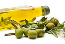 Olive Oil / All about Olive Oil; Uses in Health Remedies, Natural Beauty, Holistic Medicine; Nutritional Information and Recipes / by morgan