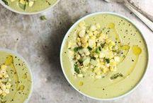 Soep & Sauzen recepten