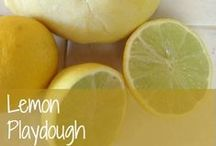 Kid-Friendly Lemons