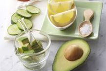 Avocado Beauty Tips