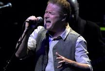 The Incomparable Don Henley / by lauren kelly