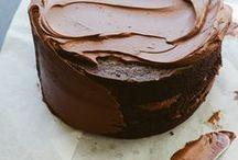 Chocolate / Sweet chocolate