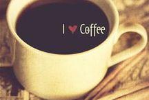 Coffee / Life´s fuel