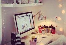 My Bedroom Ideas / Inspiration.