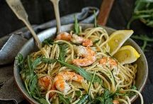 Lemony Pasta Recipes