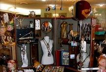 Booth Displays & Merchandising / Show them whatcha got!