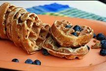 Healthy Breakfast Ideas / Heart Healthy and Sugar-free