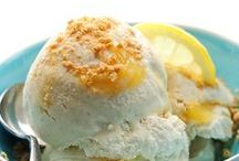Lemon Frozen Treats