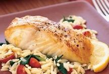 Lemony Fish Recipes