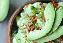 Avocado Side Dishes