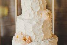 50th wedding cake decorating ideas