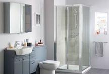 Propuneri ambient baie: TEMPO de la Ideal Standard / Lasati-va inspirati de obiectele sanitare marca Ideal Standard!