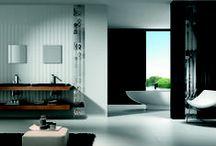 Colectia B&W Ibero / Liniile clasice se imbina perfect intr-un design modern si fascinant