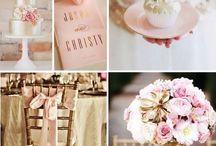 My Fall Wedding! / by Kristine Fontanini