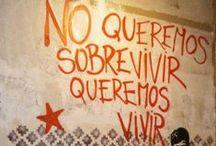 Revolución / #revolución #lucha #batalla #resistencia