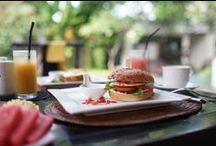 In Villa Breakfast / www.theamala.com