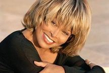 Tina Turner: the legend / Been a fan of hers for more years than I care to remember! Love her vibe, her zest and her songs. Can she do more??